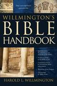 Cover: Willmington's Bible Handbook