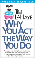 Cover: Why You Act the Way You Do