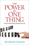 Cover: The Power of One Thing