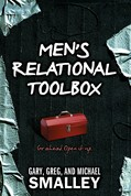 Cover: Men's Relational Toolbox