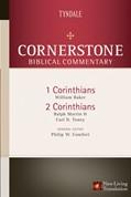 Cover: 1-2 Corinthians
