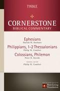 Cover: Ephesians, Philippians, Colossians, 1-2 Thessalonians, Philemon