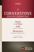 Cover: James, 1-2 Peter, Jude, Revelation