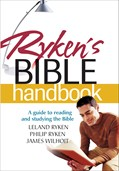 Cover: Ryken's Bible Handbook