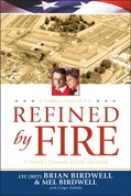 Cover: Refined by Fire