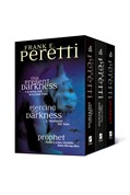 Cover: Peretti Three-Pack