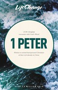 Cover: 1 Peter