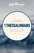 Cover: 1 Thessalonians