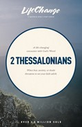 Cover: 2 Thessalonians