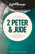 Cover: 2 Peter & Jude