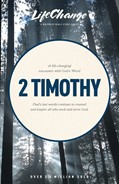 Cover: 2 Timothy