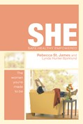 Cover: SHE