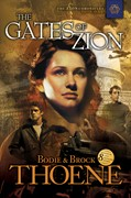 Cover: The Gates of Zion