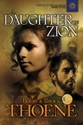 Cover: A Daughter of Zion