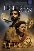Cover: A Light in Zion