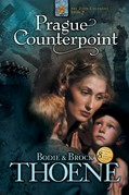 Cover: Prague Counterpoint