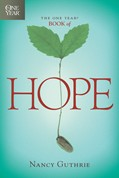 Cover: The One Year Book of Hope