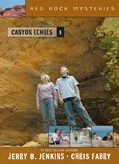 Cover: Canyon Echoes