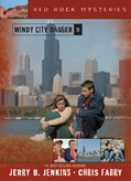 Cover: Windy City Danger