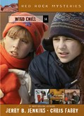 Cover: Wind Chill