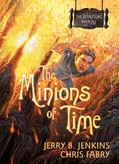 Cover: The Minions of Time
