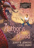 Cover: The Author's Blood