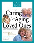 Cover: Caring for Aging Loved Ones