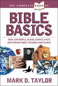 Cover: The Complete Book of Bible Basics