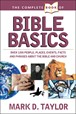 The Complete Book of Bible Basics