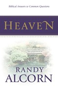 Cover: Heaven: Biblical Answers to Common Questions (booklet)