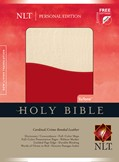 Cover: Holy Bible NLT, Personal Edition