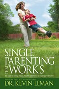 Cover: Single Parenting That Works