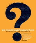 Cover: The Church Leader's Answer Book