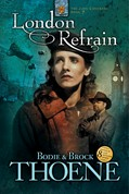Cover: London Refrain