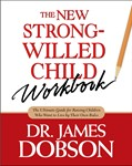 Cover: The New Strong-Willed Child Workbook