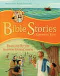 Cover: Bible Stories for Growing Kids