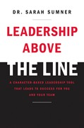 Cover: Leadership above the Line