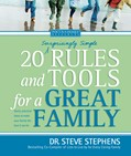 Cover: 20 (Surprisingly Simple) Rules and Tools for a Great Family