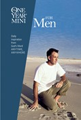 Cover: The One Year Mini for Men