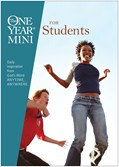 Cover: The One Year Mini for Students