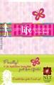 Girls Life Application Study Bible NLT : Softcover