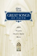 Cover: The One Year Great Songs of Faith