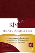 Cover: People's Parallel Bible KJV/NLT