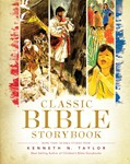 Cover: Classic Bible Storybook
