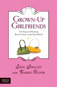 Cover: Grown-Up Girlfriends