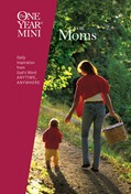 Cover: The One Year Mini for Moms