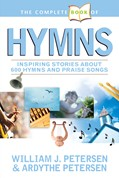 Cover: The Complete Book of Hymns