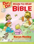 Cover: Day by Day Begin-to-Read Bible
