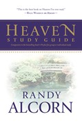 Cover: Heaven Study Guide