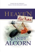 Cover: Heaven for Kids